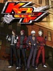 拳皇 OVA版