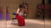 《月儿高》,杨瑾琵琶演奏