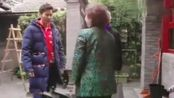 李晨北京四合院旧照曝光价值不菲 妈妈亲自出门迎客