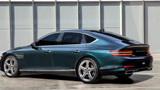堪称翻身之作,比奥迪A6L高级,3.5T压榨380匹,售价30.4万