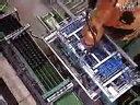 自动装箱机器人手臂-高速搬运机器人-薄壁交叉滚子轴承应用