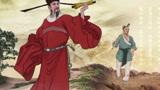 中国十大名相之一——风雨飘摇中的王安石