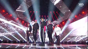20200105人气歌谣MCND - TOP GANG
