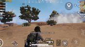 沙漠地图队友配合失误最后全军覆没