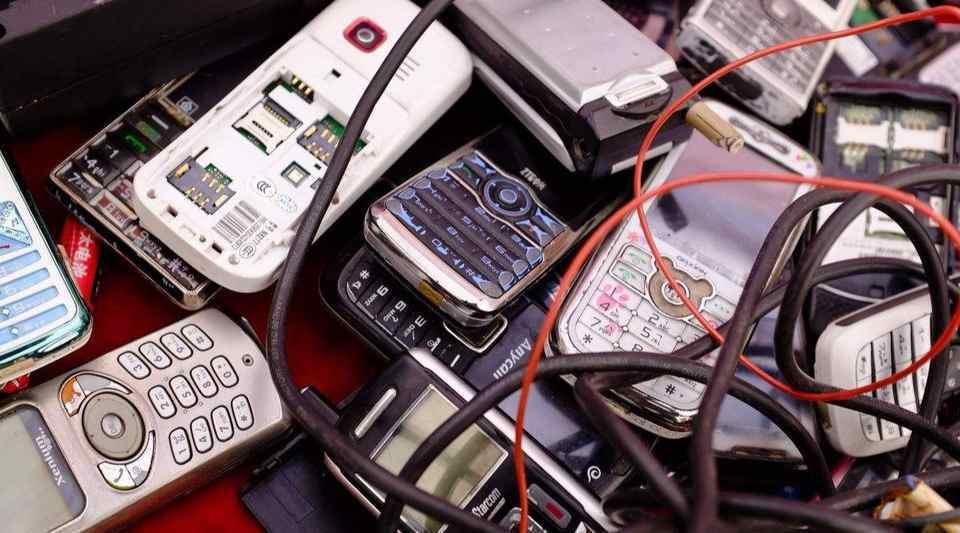 旧手机原来这么危险,很多人都还不知道,赶紧看看吧