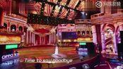 江珊跨界歌王演唱歌曲《告别时刻》她享受舞台,热爱歌唱