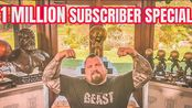 20.04.15.一百万的旅程 | Eddie Hall | 0-32岁(搬运自Eddie 'The Beast' Hall)