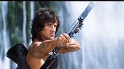 #电影 #第一滴血5 #史泰龙 还记得37年前的兰博吗?他又回来了。