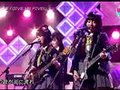 AKB48 - GIVE ME FIVE! + Talk (Happy Music - 2012.02.18)