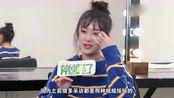 《夜空中最闪亮的星》专访:吴倩在线催婚黄子韬?说起吻戏止不住