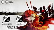 「DEEMO」The Red Coronation /Hard Lv.9 FC IPad