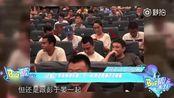 《战狼2》张翰演的富二代一角,竟邀请过王思聪