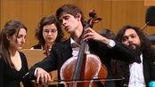 大提琴 Alfredo Ferre - 海顿 D大调第二大提琴协奏曲 Haydn Cello Concerto No. 2 in D Major