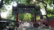 【北京】在二环过一个悠闲的下午 // 雍和宫 地坛 爆笑广场舞 // Beijing 2019.07.30