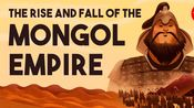 【TED-Ed】【生肉】The rise and fall of the Mongol Empire - Anne F. Broadbridge