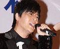 金霖新专辑北京发布 为求知名度两年发四专辑