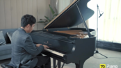 【T9.Piano/钢琴/斯坦威L180】望京店长演奏舒伯特降B大调即兴曲