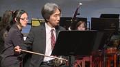 诗情画意《瑶族舞曲》二胡携手琵琶与古筝的共鸣