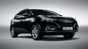 北京现代IX35家用品质如何?