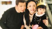 姚晨为女儿庆祝两岁生日 小茉莉呆萌可爱实力抢镜