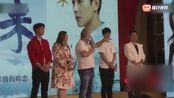 刘江导演挟演员为新剧站台,唐嫣罗晋合体联手演绎《归去馈贩