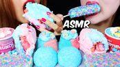 【kim&liz】棉花糖冰淇淋卷饼、斯诺鲍、蛋糕、圣代)Kim&Liz(2019年8月1日22时43分)