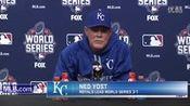 103115 MLB.com FastCast Royals take Game 4 MLB—在线播放—优酷网,视频高清在线观看