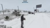 GTA5 Dept. of Justice Cops #817 - Tis' The Giving Season
