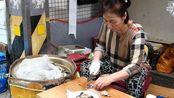 还是这个圣代! 内置特别份量的圣代[有30年历史的品尝馆]街头食品釜山Gaegum胡同市场(2)