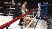 松岡力vs渡边俊树 日本高手连砍数腿KO同胞,下战将对阵铁英华!