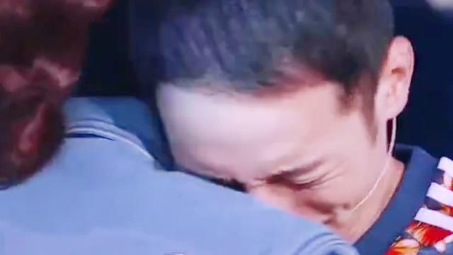 某台湾女星曾说不来大陆捞金,如今骂哭李维嘉给韩国人下跪