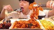 【sio】咀嚼音|食音|吃播|声控福利|下饭视频(2019年7月17日22时10分)