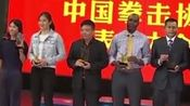 中国拳击队里约归来获嘉奖 正式备战东京奥运