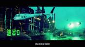 国产科幻片《上海堡垒》,鹿晗颠覆形象演硬汉,将成其转型之作?