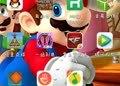 手机游戏极限挑战,这就是命!