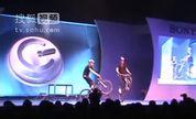 【极限单车】The Gadget Show Live 2009