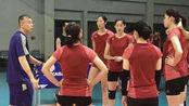 中国女排奥预赛大名单公布:朱婷领最强阵,刘晏含遗憾落选!