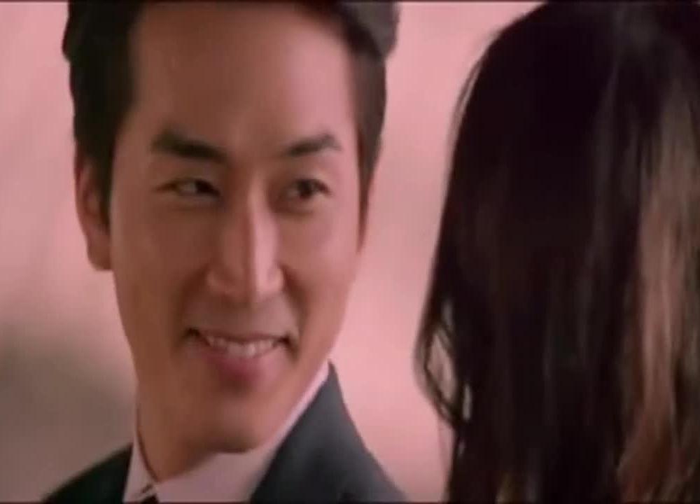 刘亦菲和宋承宪完全甜到腻