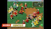 人人玩石器10.0,最耐玩最长久最具特色的石器时代!,石器时代官方石器时代起源手游团P之大乐VS猪哥10.2_5石器时代