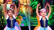 儿童舞蹈《音乐之声》