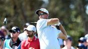 澳洲PGA赛次轮多特继续领先 斯科特T3保尔特T11