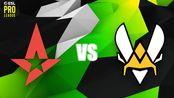 EPL S11 DAY9比赛回放 Astralis vs Vitality【k4Mi】