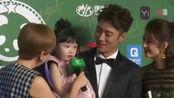 洪欣儿子张镐濂发声深情表白妈妈:我最爱的请一定要幸福!