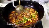 麻婆豆腐全程做法