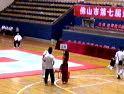 张威US郝超1  66KG决赛
