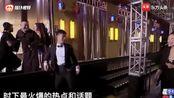 """周六夜现场:岳云鹏再创""""表演巅峰"""",看到他萌萌的样子U骀可爱"""