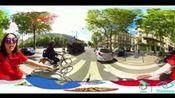 VR-演唱会 明日世界2014 - 360度的疯狂-VR 热点直击