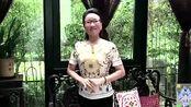越剧大师王文娟女儿豪宅唱越剧