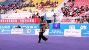 女子绳镖流星锤 第2名 北体大 宋 淼 8.85分 2019年全国武术套路冠军赛