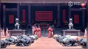 《汉武大帝》汉景帝迫于压力不得已诛杀晁错